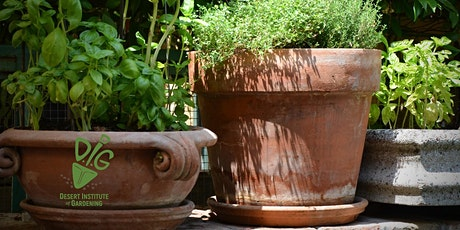 DIG ONLINE: When Your Garden Has Gone To POT tickets