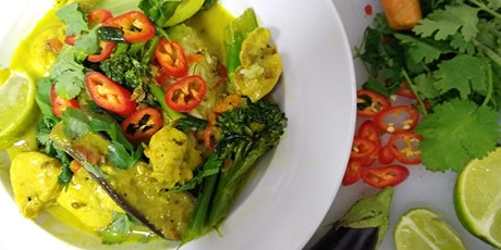 REfUSE Restaurant Night: Thai food  (new date from July 8th postponed) tickets