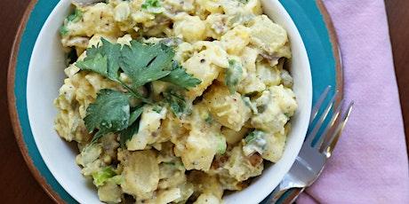 Grandma's Southern Potato Salad - $5 Seasonal Summer Soups or Salads tickets