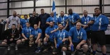 Giants Live Presents, Official Scotland's Strongest Man 2021 tickets
