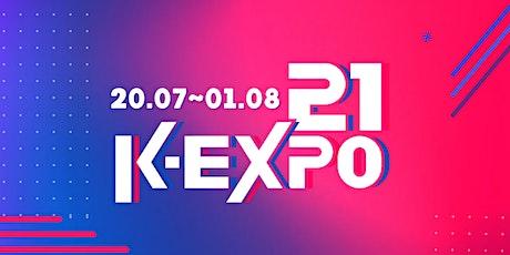 K-Expo Online 2021 tickets