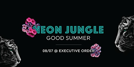 Neon Jungle Good Summer Festival pt.II tickets