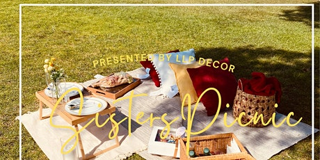 Sisters Pop-Up Picnic!! tickets