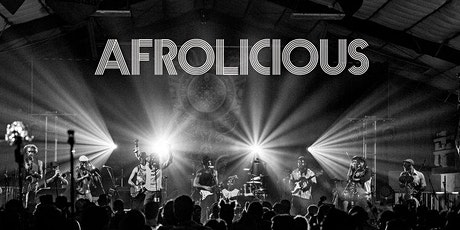 Afrolicious at the BoontFling tickets