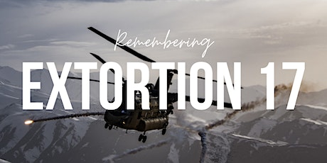 10th Anniversary Extortion 17 Memorial Ride tickets