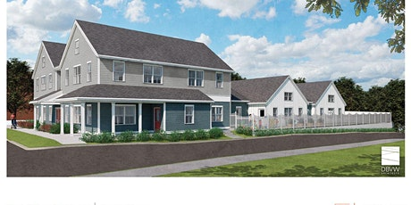 Ribbon Cutting for King Street Commons and Sheridan Small Homes tickets
