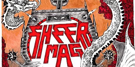 Sheer Mag tickets