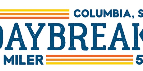 2021 Day Break 10 Miler: Volunteers tickets
