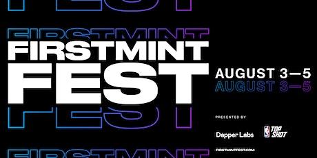 First Mint Fest tickets