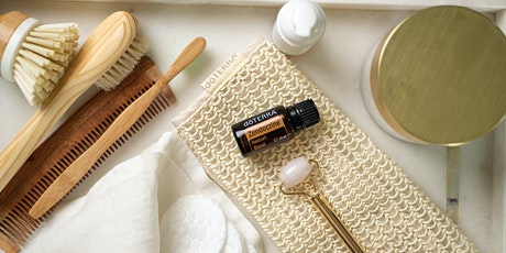 Make your own Beauty Products, with Essential Oils. tickets