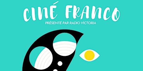 Cinema Franco : Kuessipan tickets