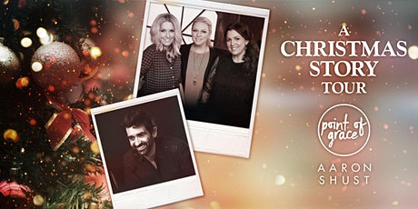 Point of Grace - A CHRISTMAS STORY | Grand Rapids, MI tickets