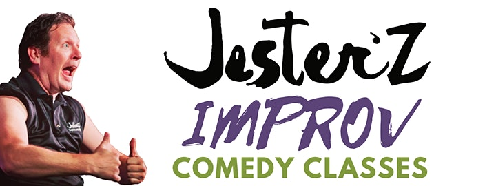 Improv Comedy Class - Level: Advanced image