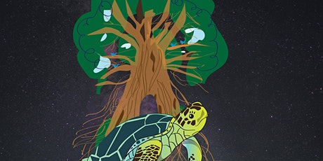 Connect with Your Mother Tree  & Receive Land Light Alchemy Activation tickets
