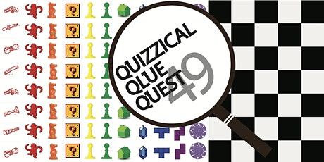 49th Annual St. Louis Quizzical Qlue Quest tickets