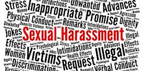 Sexual Harassment Prevention in Maryland-Basics tickets