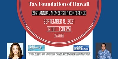 2021 Annual Membership Conference