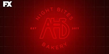 AHS Night Bites Bakery NYC tickets