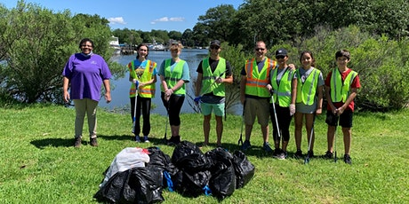 Volunteer Litter Clean Up-Saturday August 7th tickets