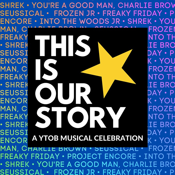 YToB Presents This Is Our Story image