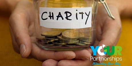 Charity/Trust and CIC Industry Specific Online Networking tickets