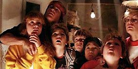 Goonies at the Misquamicut Drive-In tickets