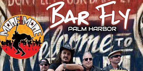 More Is More At Bar Fly Palm Harbor tickets