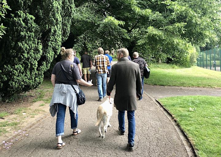 Netwalk 4 Business - Longton Park, Stoke on Trent image
