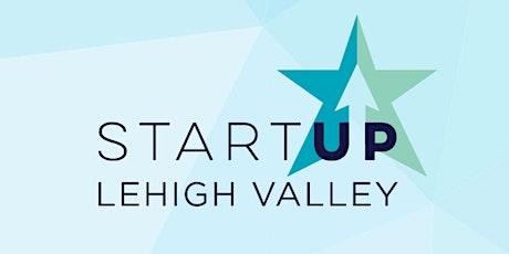 StartUp Lehigh Valley tickets