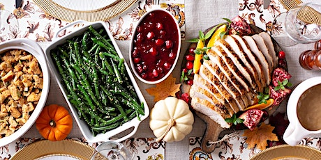 Free Virtual Cooking Class: Holiday Appetizers and Sides tickets