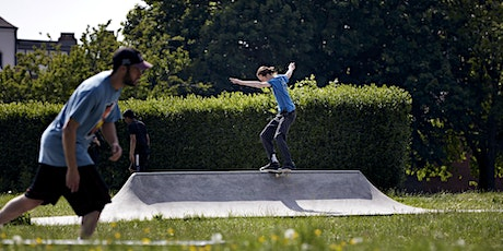 FREE Beginners' Skateboard Session for Children and Young People 8-18 tickets