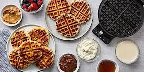 Waffle Breakfast Bar & Trivia tickets