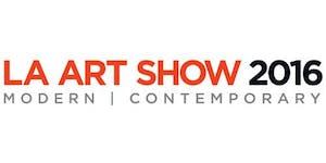 LA Art Show 2016   January 27 - 31, 2016 |  L.A....