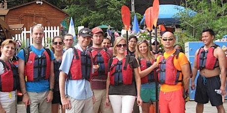 Kayaking + Fun tickets
