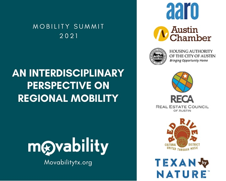 Movability presents: MOBILITY SUMMIT 2021 image
