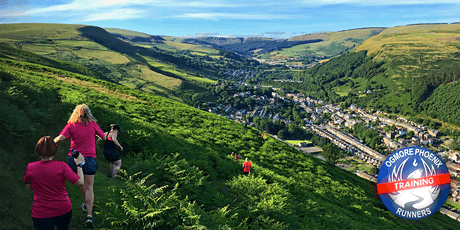 THURSDAY TRAINING  - Life Centre -  Y Bwlch tickets