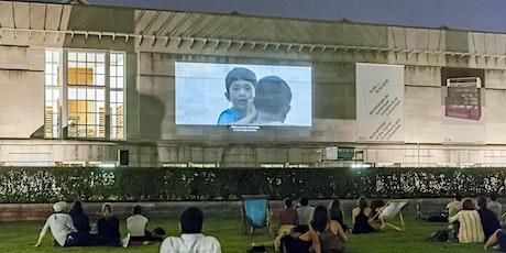 Ciné Façade/Cine Façade billets