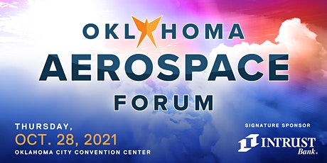 The Oklahoma Aerospace Forum tickets
