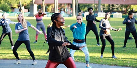 River Fit: AFROBEAT FIT Sweat Sessions tickets