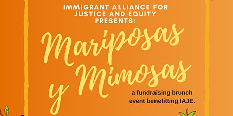 Mariposas y Mimosas tickets