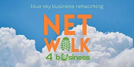 Netwalk 4 Business - Longton Park, Stoke on Trent tickets