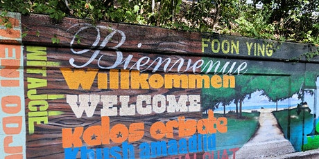 Welcome to Our Neighborhood, Arts & Community in the Glenwood Arts District tickets