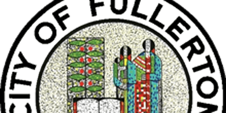 Fullerton Community Forest Management Plan Workshop tickets