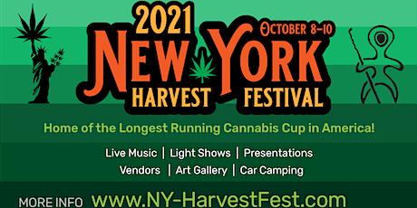 NY Harvest Festival & Freedom Fair 2021 tickets