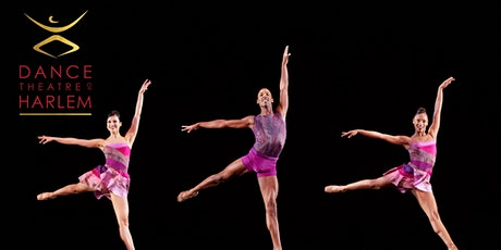 MCC PRESENTS: Master Class with Dance Theatre of Harlem tickets