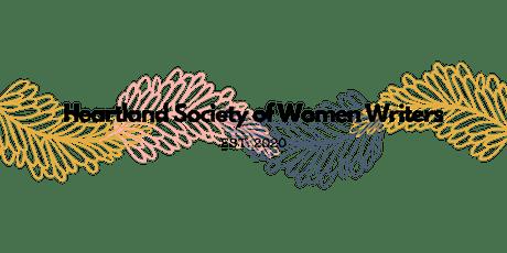 Workshop: Authors & Instagram tickets