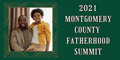 Montgomery County Fatherhood Summit tickets
