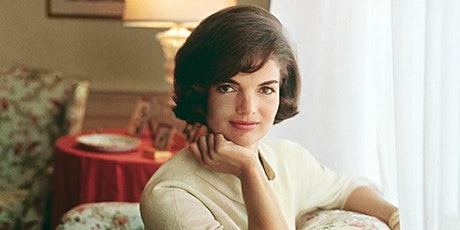 Jacqueline Kennedy's Georgetown - 92nd Birthday Guided Walking Tour July 28 tickets