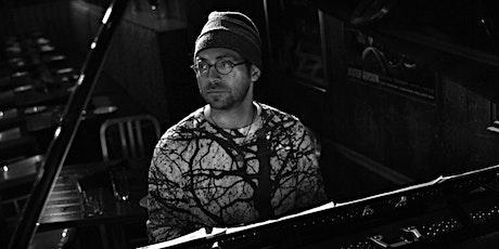 Aaron Parks - Solo Jazz Piano tickets