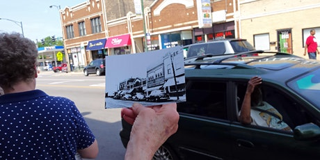 Welcome to Our Neighborhood - Clark Street: Then and Now tickets